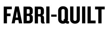 Fabri-Quilt logo
