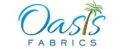Oasis Fabrics logo