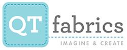 QT Fabrics  logo