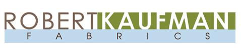 Robert Kaufman Textiles logo